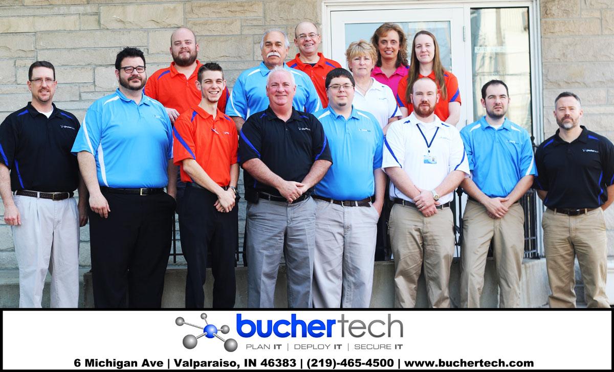 BucherTech Seeking Associate Systems Engineer