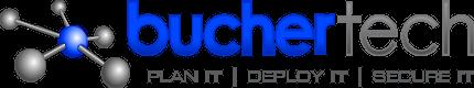 BucherTech Logo