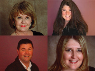 CENTURY 21 Alliance Group Recognizes Top Agents of May 2014