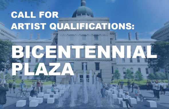 Call for Artists: Bicentennial Plaza Sculptures