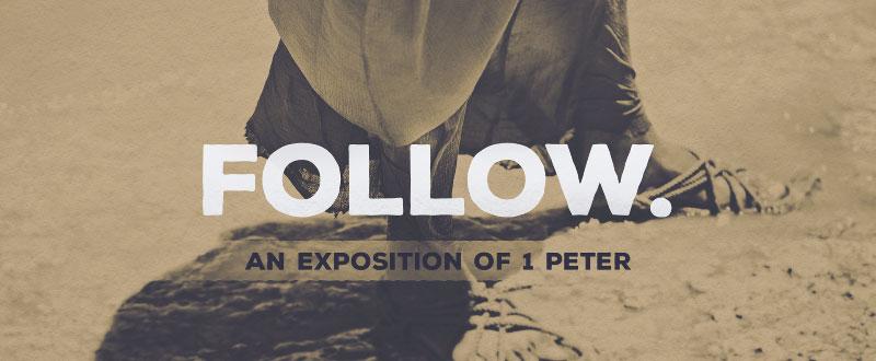 Calvary-Follow