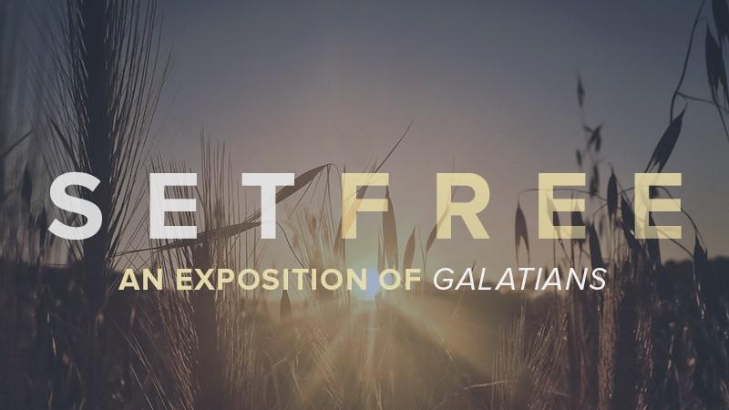Calvary-Link-Set-Free