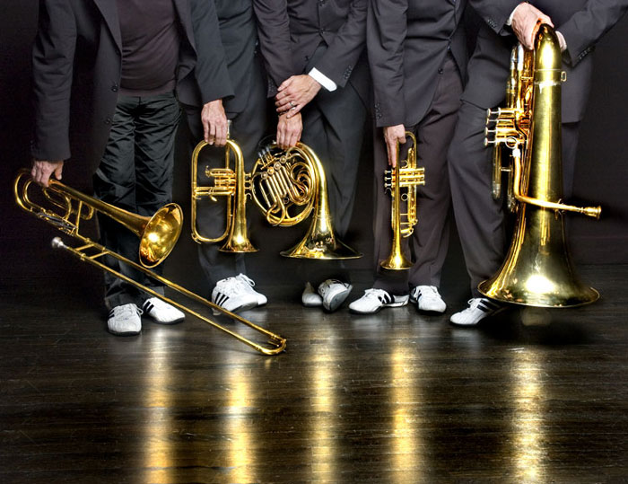 Canadian-Brass