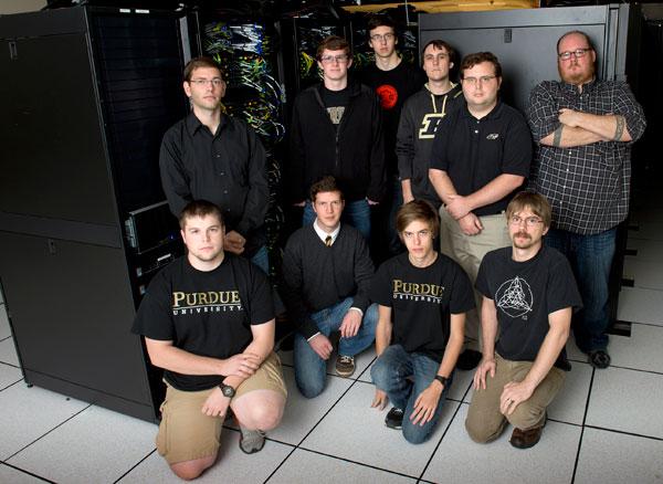 cartercluster-team