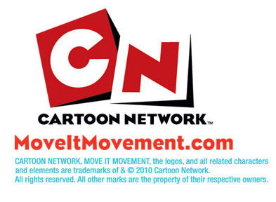 Cartoon Network And Porter Health System Join With Let S Move To