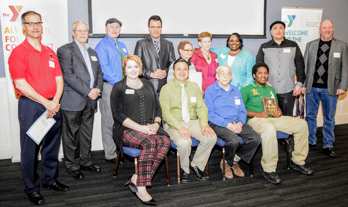 Cause-Driven Heroes: Volunteer Recognition Event at the Crossroads YMCA