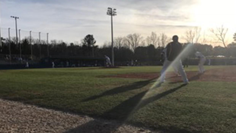 CCSJ-Baseball-Drops-Doubleheader-To-Open-Conference-Season