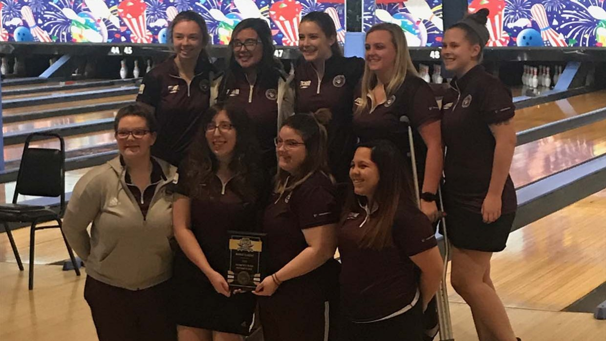 CCSJ Bowling Keeps Rolling at Norse Classic