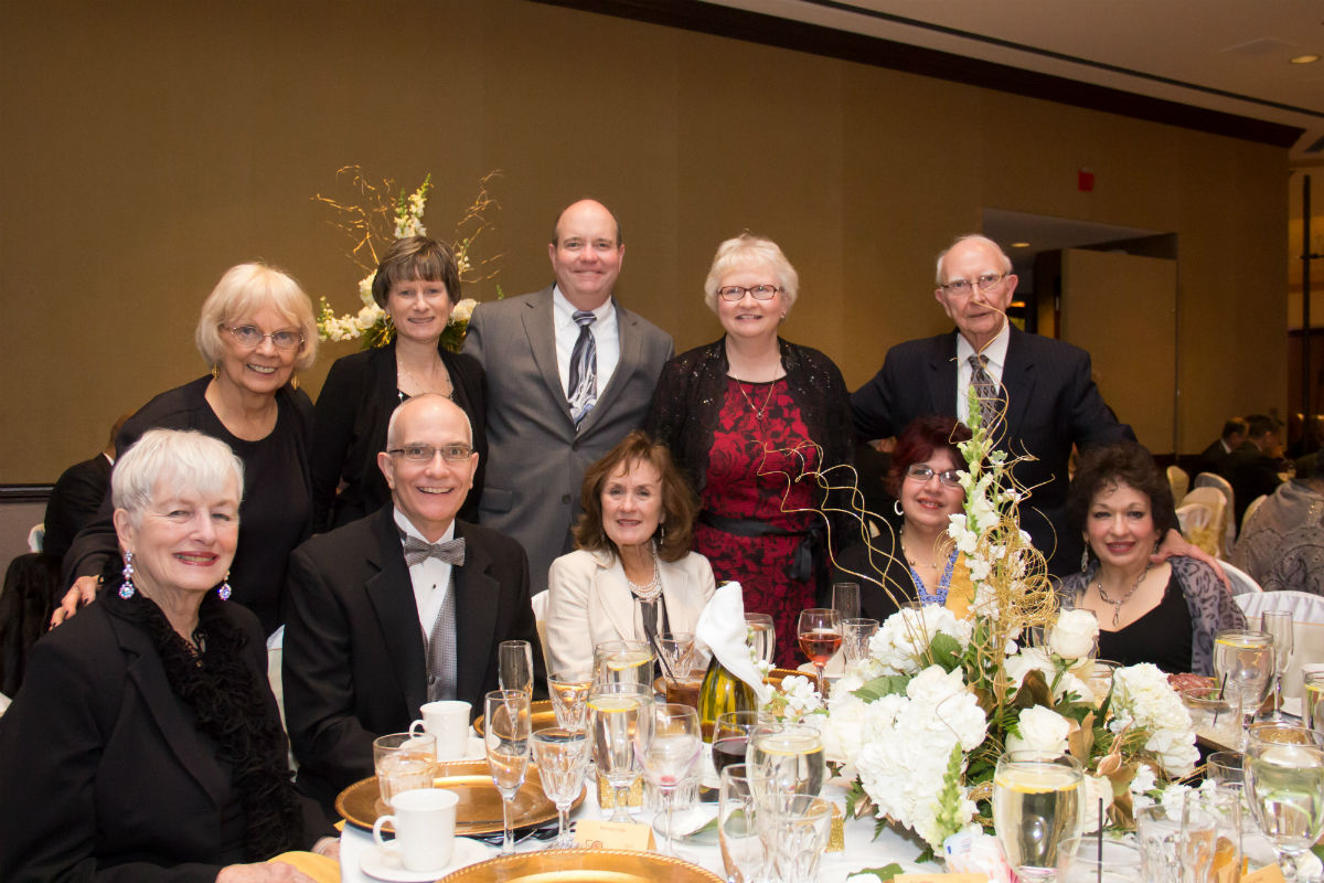 Calumet College of St. Joseph Hosts 50th Annual Trustees' Scholarship Ball