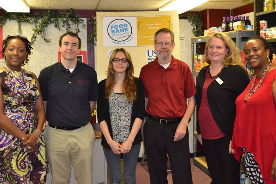 G.I.V.E. Program at Calumet College of St. Joseph Embodies School Principles