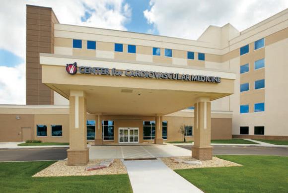 Center-for-Cardiovascular-Medicine