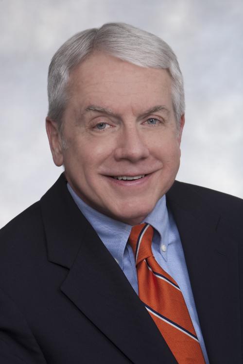 Center for Hospice Care: Mark Murray