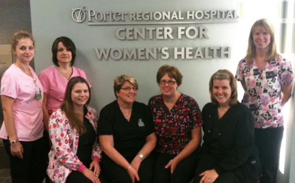 Center-Womens-Health-1st-Anniversary