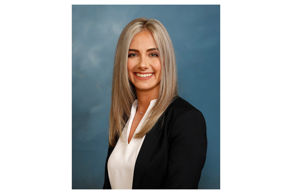 Marija Radiceska Appointed as Mortgage Loan Officer with Centier Bank