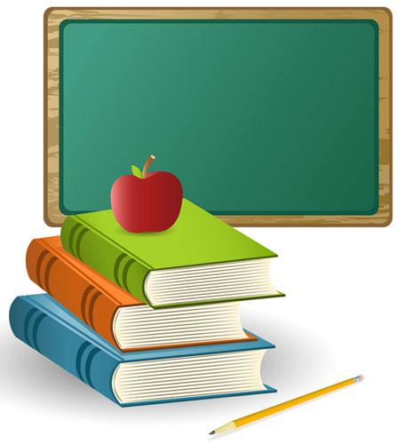 chalkboard-books
