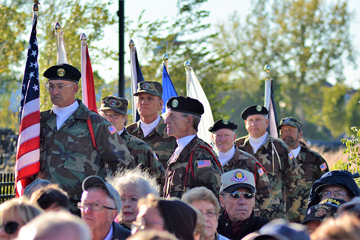 CHC-Veterans-Memorial-Rededicated-as-the-Captain-Robert-J-Hiler-Jr-Veterans-Memorial