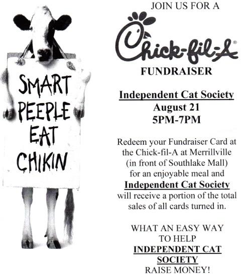 Chick-fil-A-ICS-Fundraiser