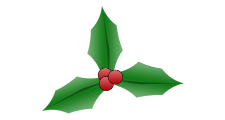 Christmas-holly
