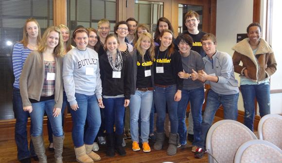 CHS-IB-students-visit-Butler-University