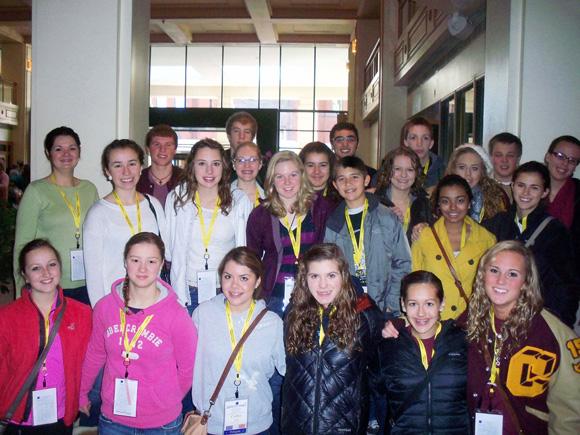 CHS-Leadership-Convention-2012