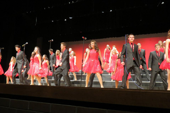 CHS-Show-Choir-Invite-Nov-2012