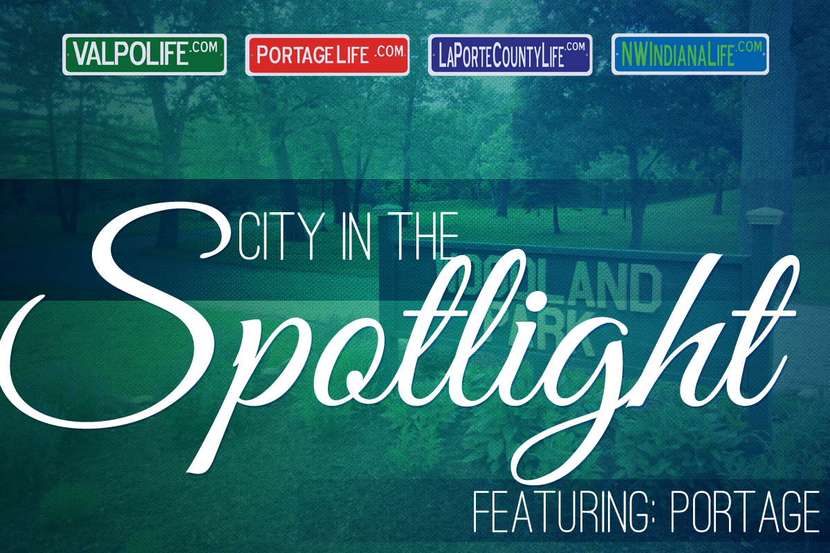 City in the Spotlight: Portage