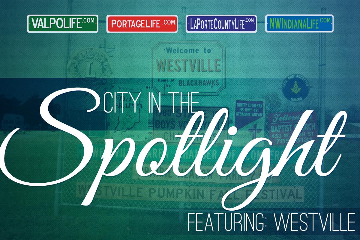 City in the Spotlight: Westville
