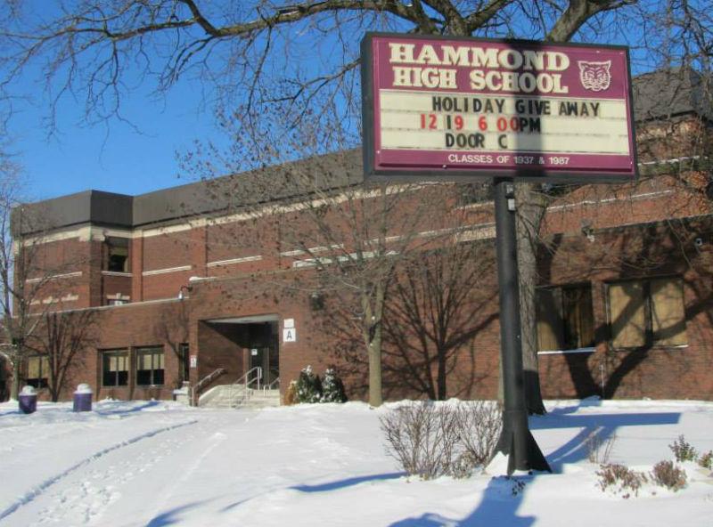 city-spotlight-hammond-high-school