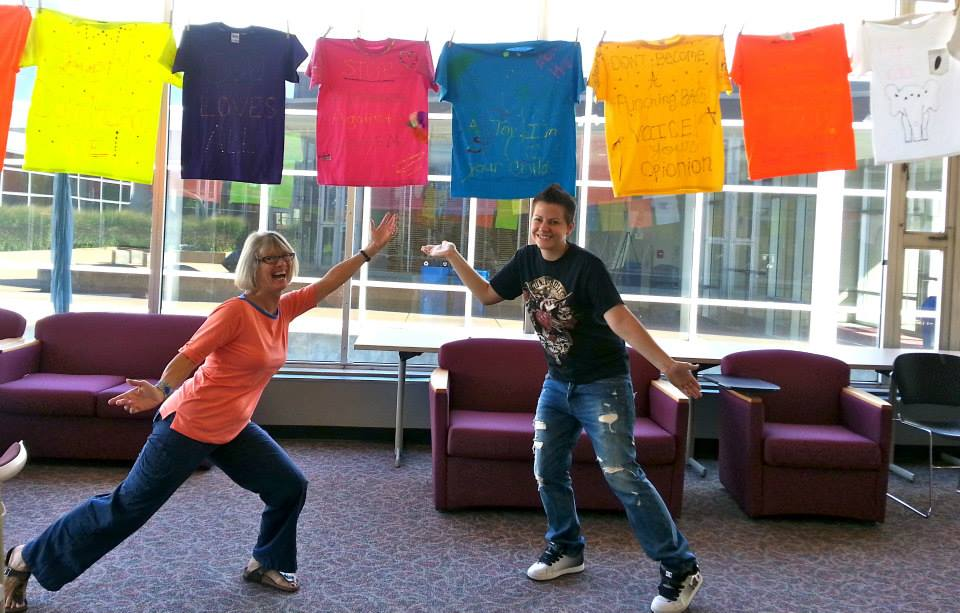 clothesline-project