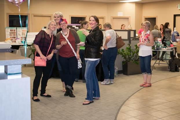 Community-Healthcare-Ladies-Night-2015