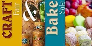 Craft-Fair-Bake-Sale