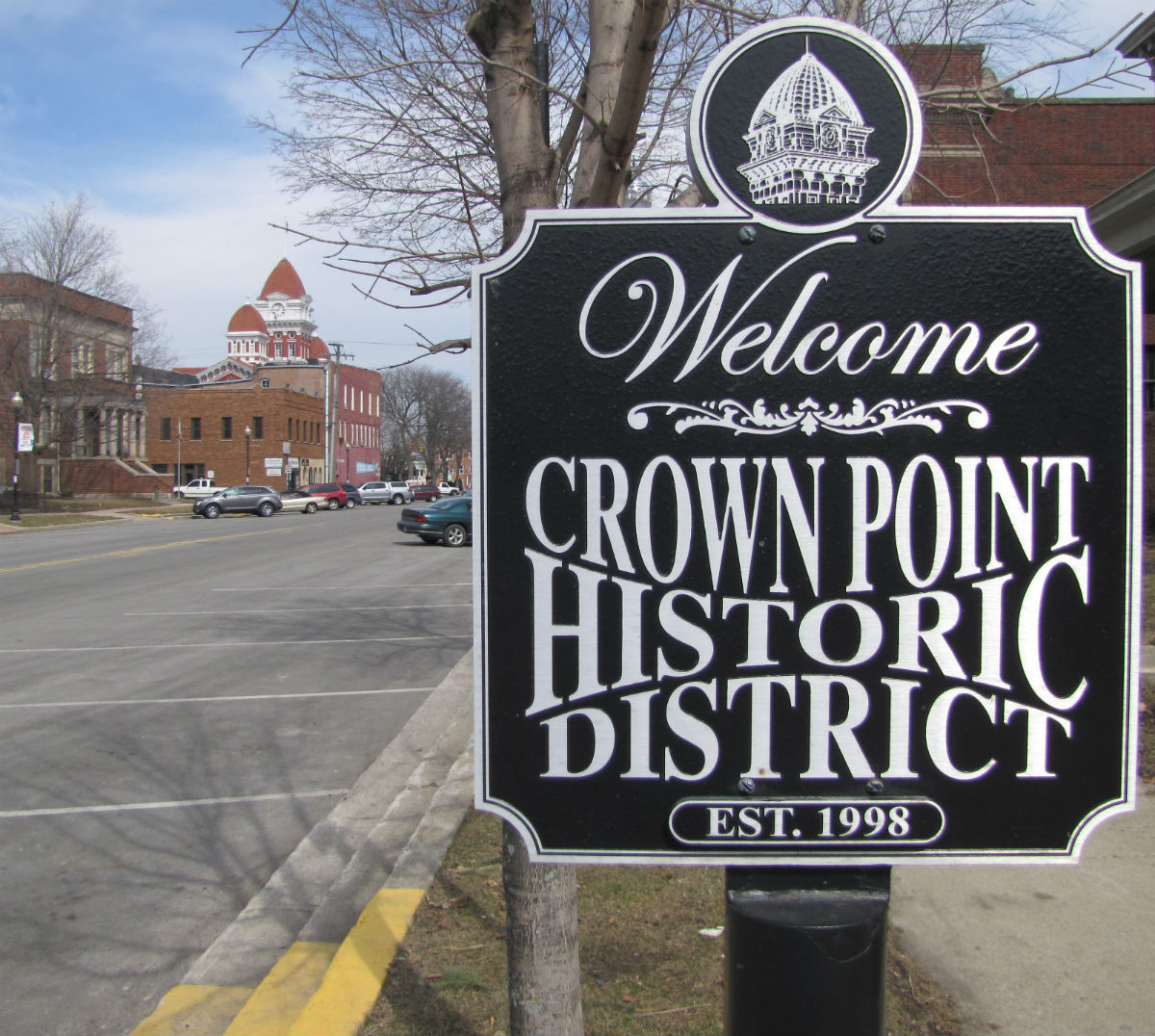 City in the Spotlight: Crown Point