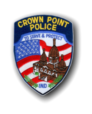 Crown-Point-Police-Logo