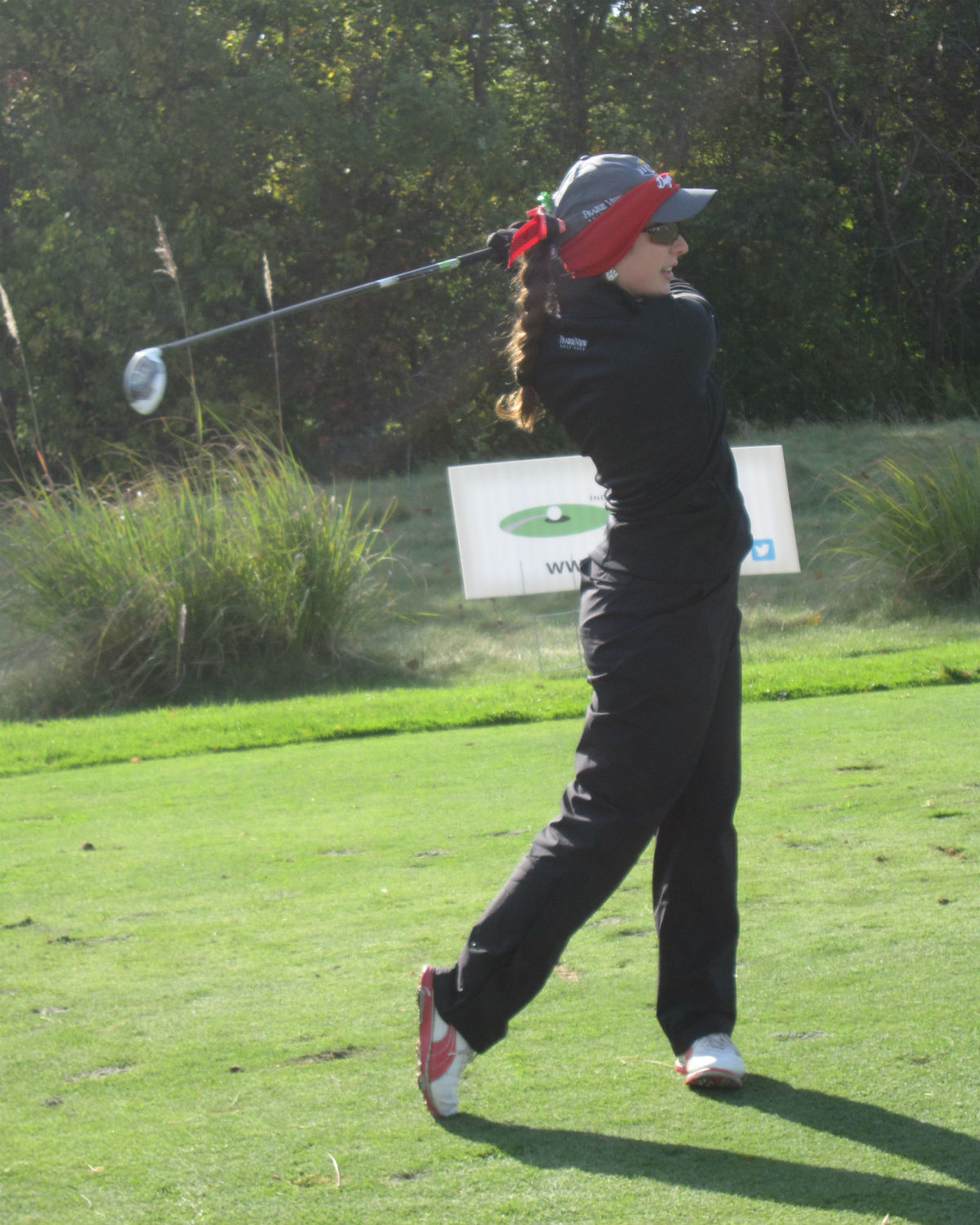 Crown Point Girls Golf Qualifies for First State Final in 23 Years, Finishes 11th