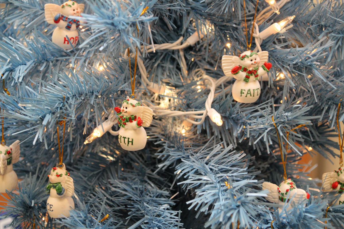 Culver's Of Valparaiso Now Holding Their Annual Angel Tree
