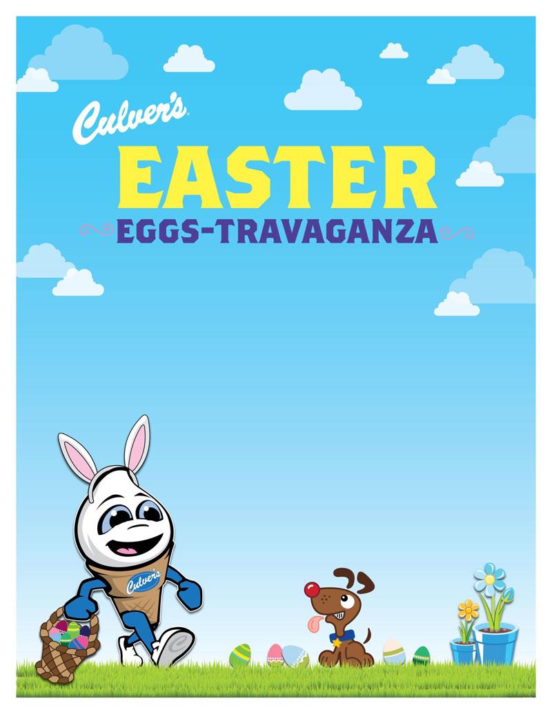Culvers-Easter