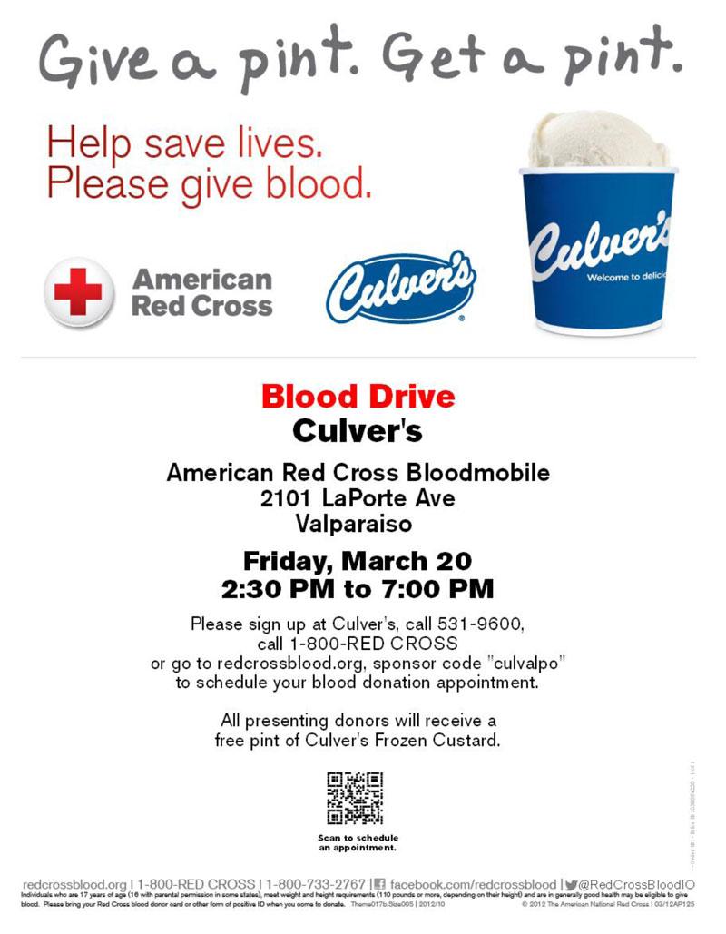 Culvers-Valpo-Blood-Drive-3-15