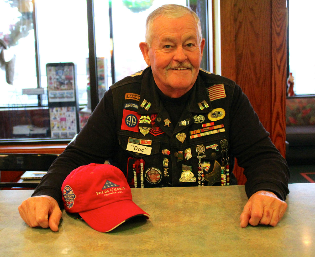 A Northwest Indiana Life in the Spotlight: Dale Ready