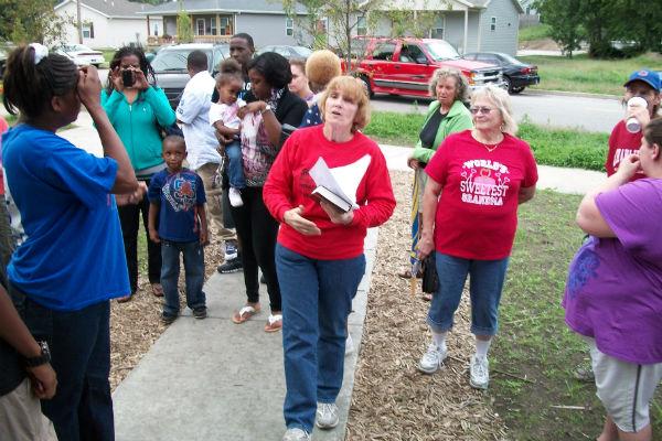 A La Porte County Life in the Spotlight:  Debbie King