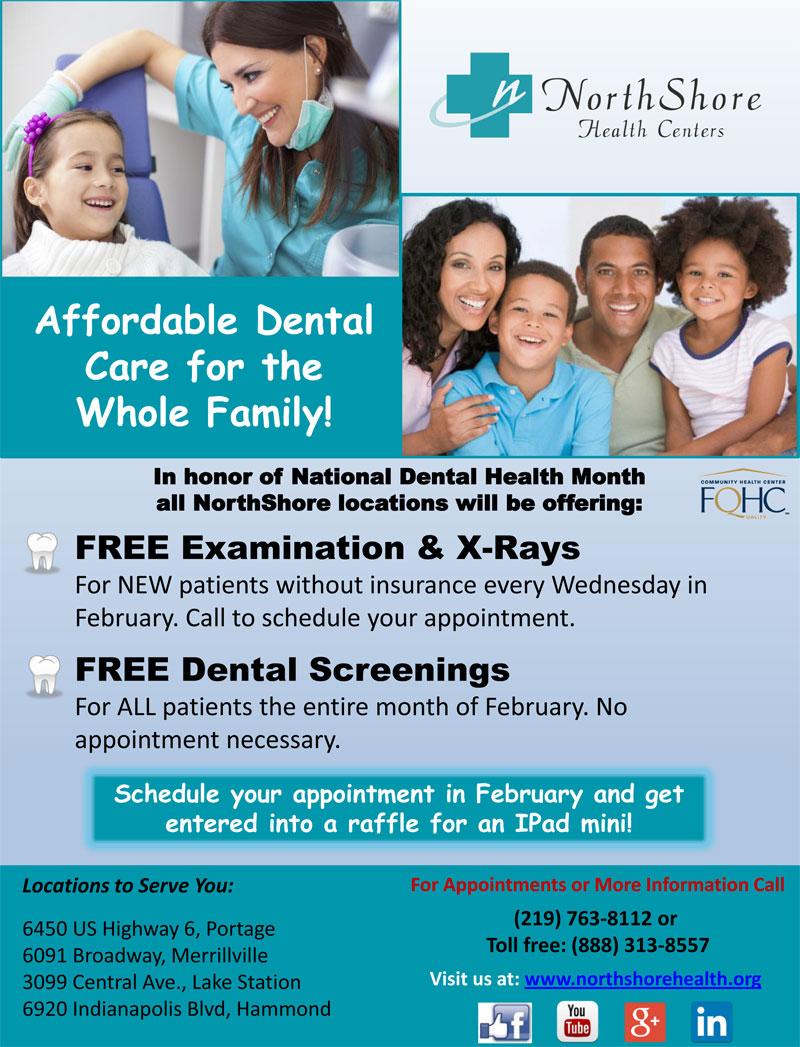 Dental-Month