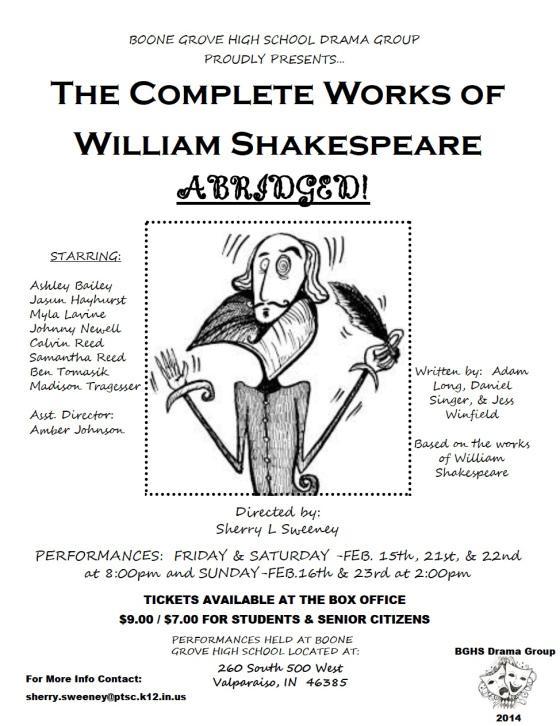 Drama-Shakespeare-2014