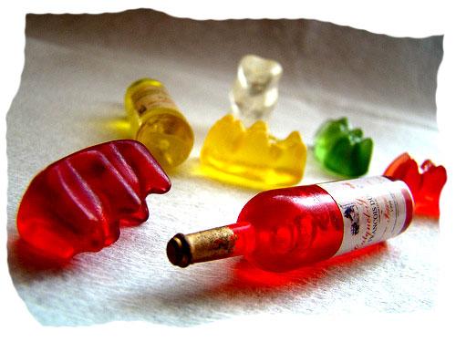 Drunken Gummy Bears: The Latest Teen Trend