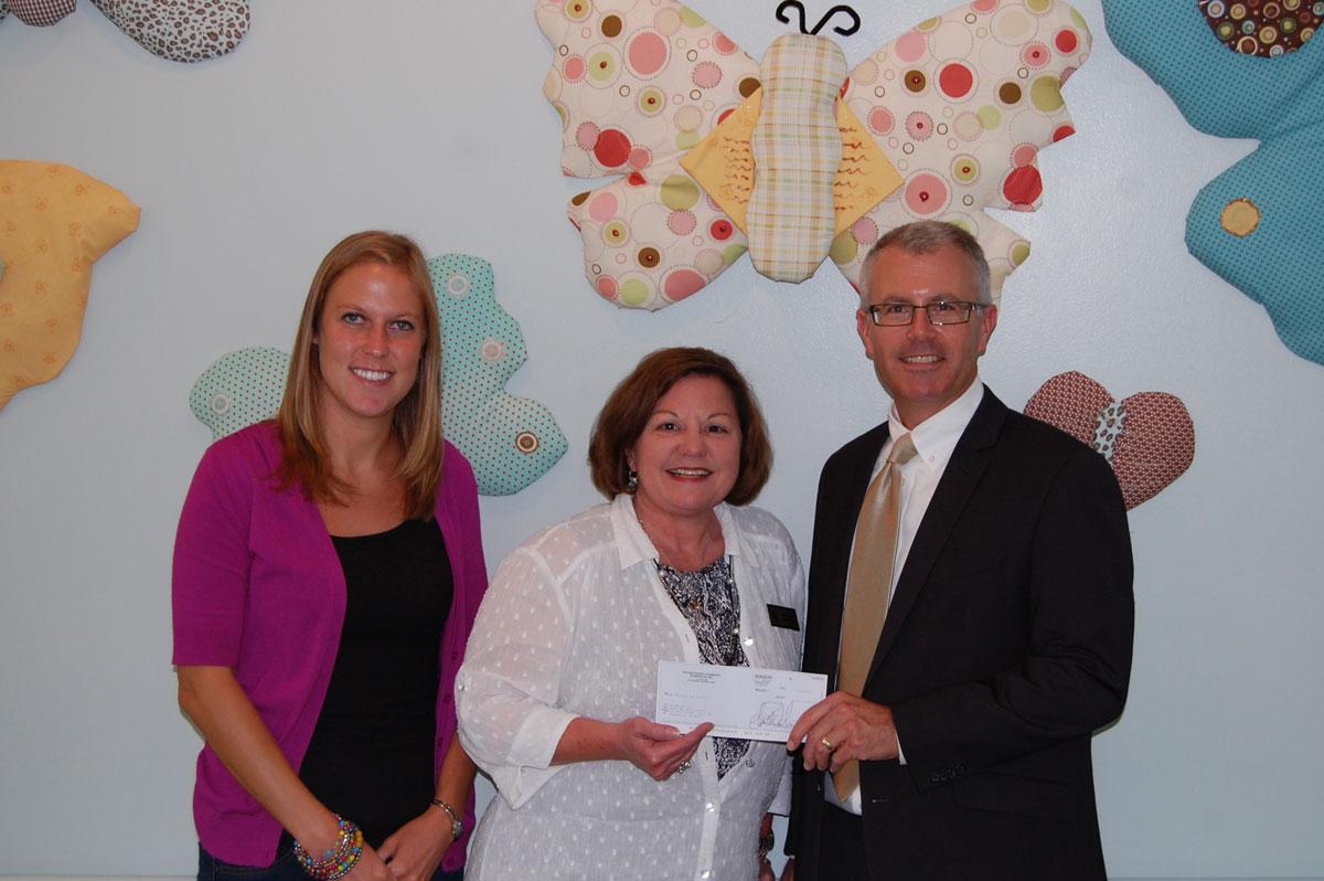 Dunebrook-Porter-County-Community-Foundation-Award