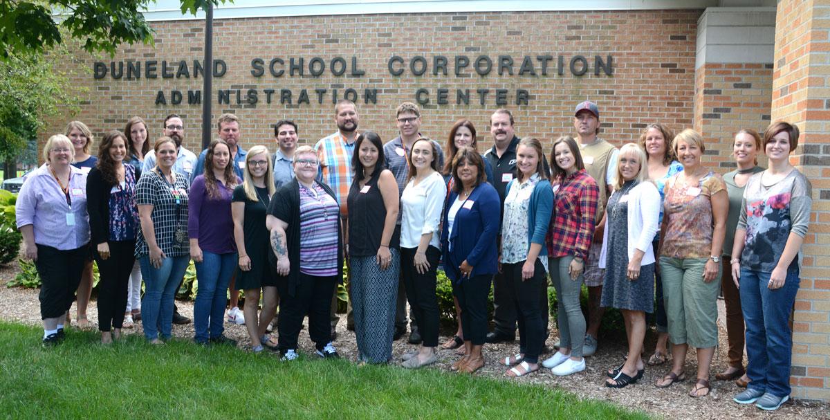 Duneland-Chamber-Hosts-New-Teacher-Luncheon-in-2017