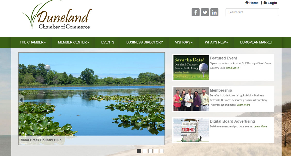 Duneland-Chamber-New-Website-2016