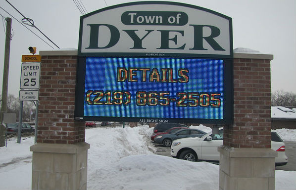 dyer-town
