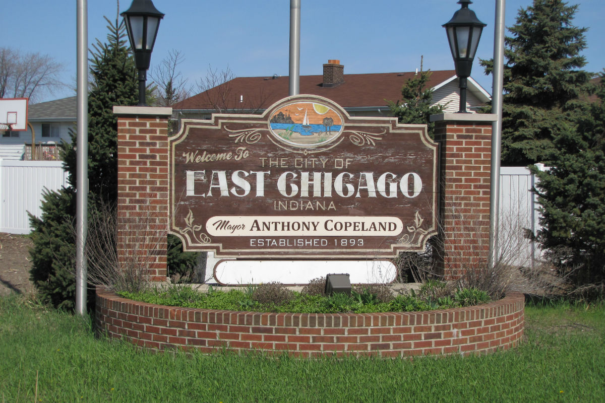 City in the Spotlight: East Chicago