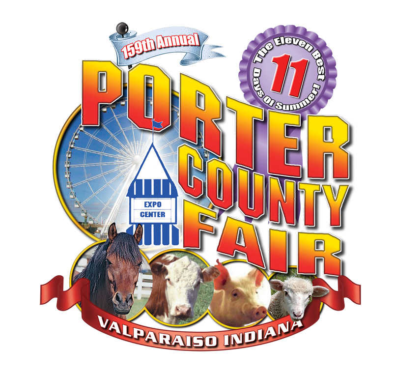 Porter County Fair, A Great Family Getaway