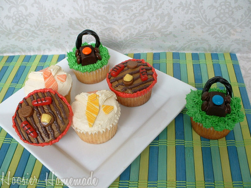 Father S Day Cupcakes Valpolife
