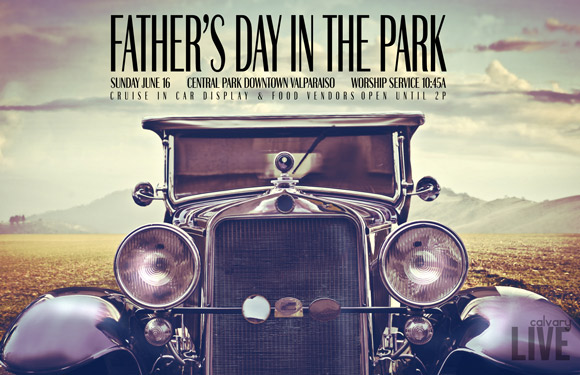 Fathers-Day-in-Park